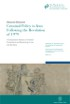 "Cover der Publikation ""Criminal Policy in Iran Following the Revolution of 1979"""